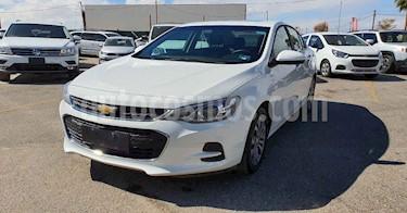 Chevrolet Cavalier 4p Premier L4/1.5 Aut usado (2018) color Blanco precio $164,900