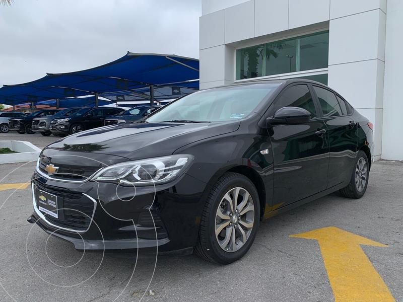 Foto Chevrolet Cavalier Premier Aut usado (2019) color Negro precio $332,000