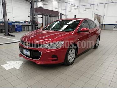 Foto Chevrolet Cavalier 4p LS L4/1.5 Man usado (2018) color Rojo precio $195,000