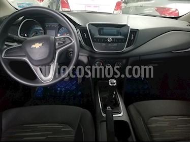 Chevrolet Cavalier 4P 2.2L Basico B usado (2019) color Azul Electrico precio $204,900