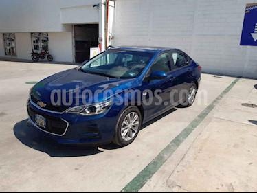 Chevrolet Cavalier Premier Aut nuevo color Azul precio $349,200