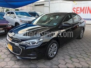Chevrolet Cavalier 4P PREMIER L4/1.5 AUT usado (2019) color Negro precio $279,000
