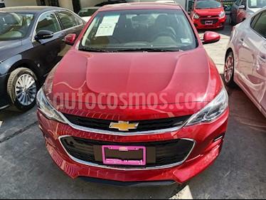 Chevrolet Cavalier LS usado (2019) color Rojo precio $187,000