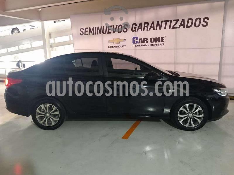 Chevrolet Cavalier Premier Aut usado (2019) color Negro precio $264,999