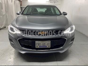 Chevrolet Cavalier LT Aut usado (2020) color Gris precio $244,900