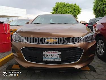 Chevrolet Cavalier LS usado (2019) color Bronce precio $220,000