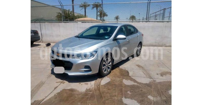 foto Chevrolet Cavalier Premier Aut usado (2019) color Plata precio $189,800