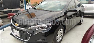 Chevrolet Cavalier LT Aut usado (2019) color Negro Onix precio $245,000