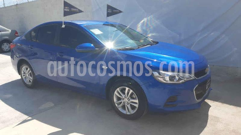 Chevrolet Cavalier LT Aut usado (2019) color Azul precio $225,000