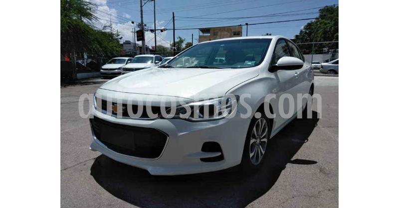 Chevrolet Cavalier Premier Aut usado (2018) color Blanco precio $199,900