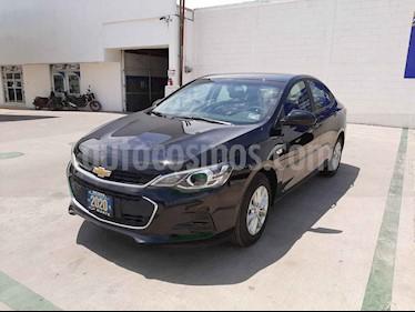 Chevrolet Cavalier LT Aut nuevo color Negro precio $324,300