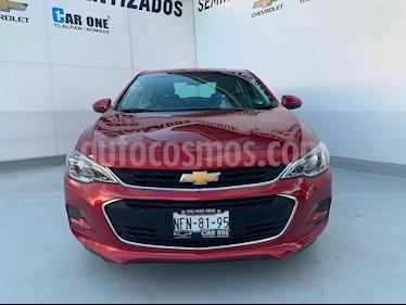 Foto Chevrolet Cavalier LS usado (2018) color Rojo precio $185,000
