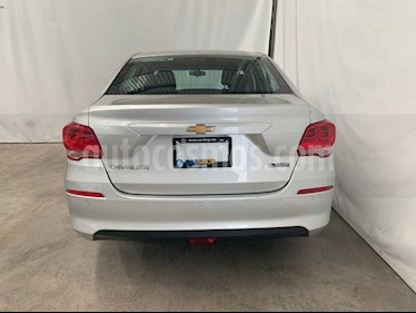 Chevrolet Cavalier Premier Aut usado (2019) color Plata precio $214,900