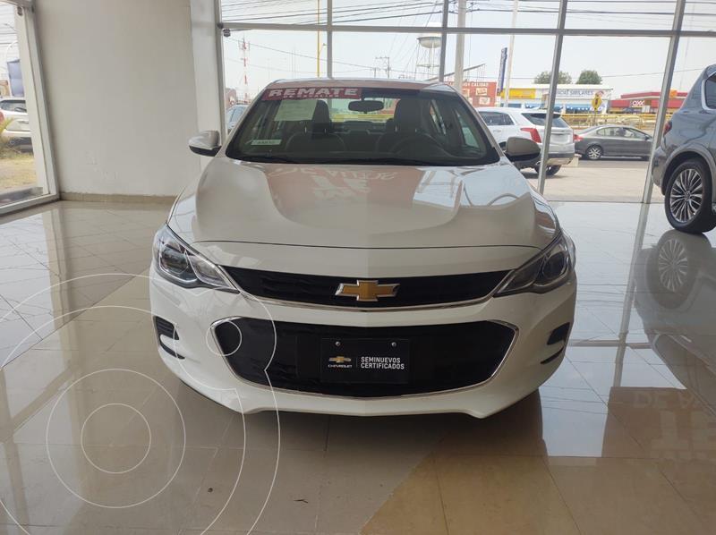 Foto Chevrolet Cavalier LT Aut usado (2019) color Blanco precio $230,000