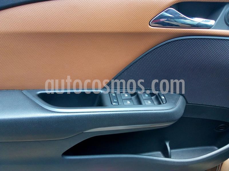 Chevrolet Cavalier Premier Aut usado (2018) color Naranja precio $205,000