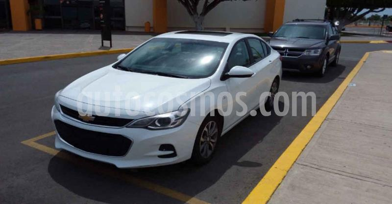 foto Chevrolet Cavalier Premier Aut usado (2019) color Blanco precio $189,800