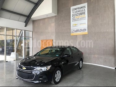 Chevrolet Cavalier LT Aut usado (2018) color Negro precio $219,000