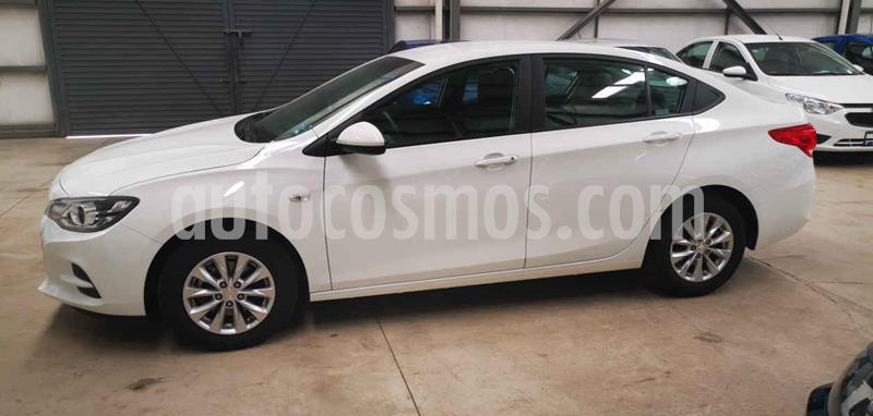 Chevrolet Cavalier LT Aut usado (2020) color Blanco precio $214,900