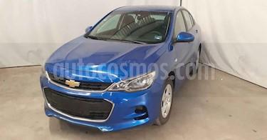 Chevrolet Cavalier 4p LS L4/1.5 Aut usado (2019) color Azul precio $185,900