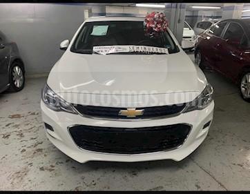 Chevrolet Cavalier Premier Aut usado (2019) color Blanco precio $239,900