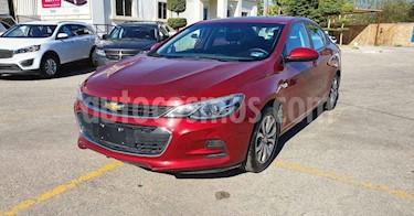 Chevrolet Cavalier 4p Premier L4/1.5 Aut usado (2018) color Rojo precio $164,900