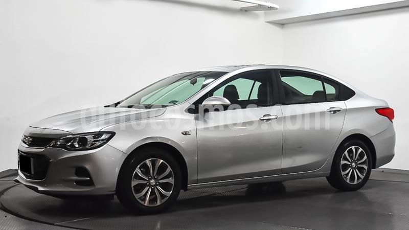 Chevrolet Cavalier Premier Aut usado (2019) color Plata Dorado precio $230,000