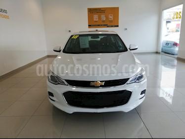 Chevrolet Cavalier Premier Aut usado (2018) color Blanco precio $235,000