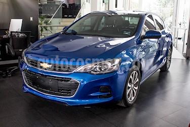 Foto Chevrolet Cavalier Premier Aut usado (2018) color Azul Electrico precio $186,000