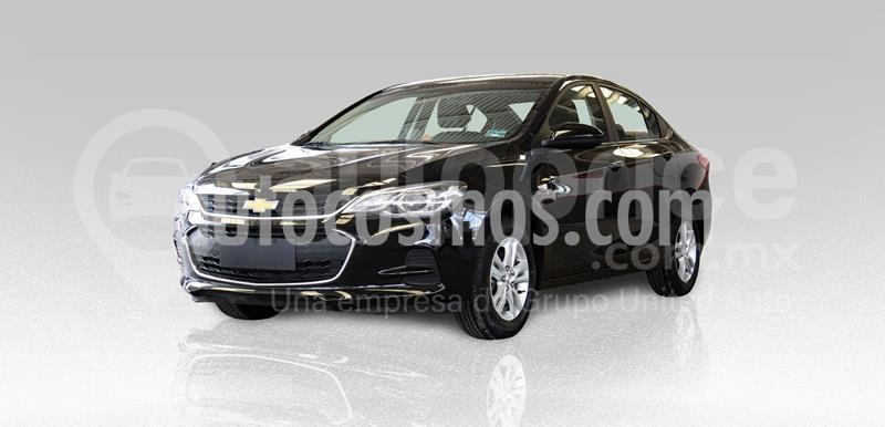 Chevrolet Cavalier LT Aut usado (2019) color Negro precio $268,000