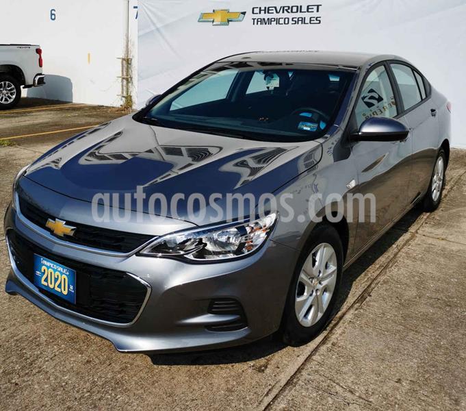 Chevrolet Cavalier LS nuevo color Gris precio $281,400