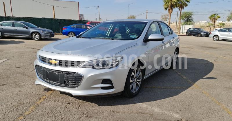 Chevrolet Cavalier Premier Aut usado (2019) color Plata Dorado precio $204,900