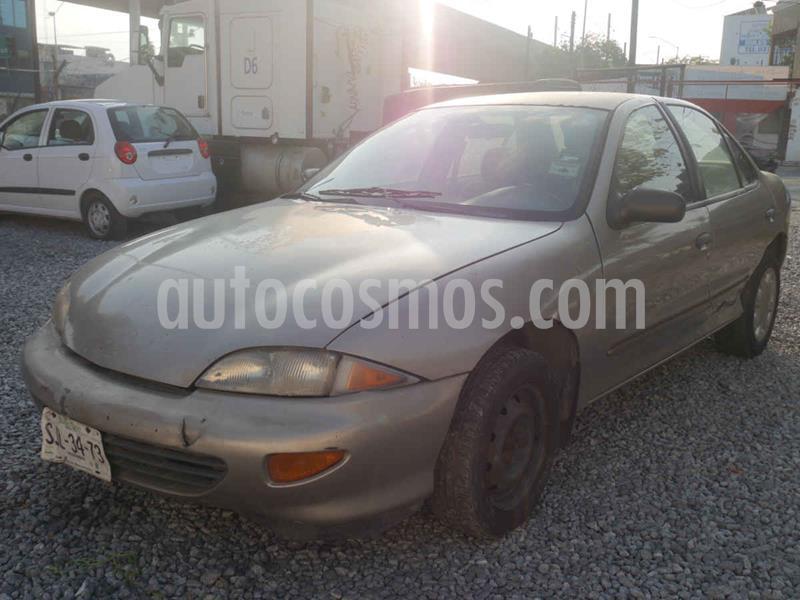 Chevrolet Cavalier Sedan Aut usado (1997) color Dorado precio $30,000