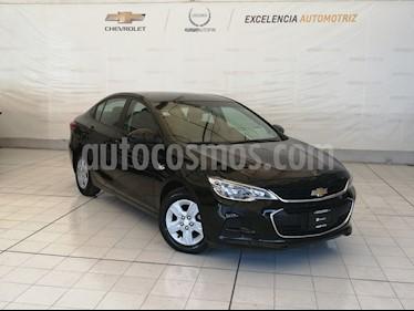 Foto Chevrolet Cavalier LS Aut usado (2019) color Negro Onix precio $219,000
