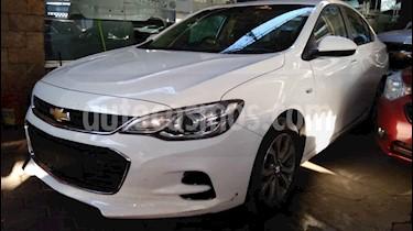 Chevrolet Cavalier 4p Premier L4/1.5 Aut usado (2018) color Blanco precio $189,900