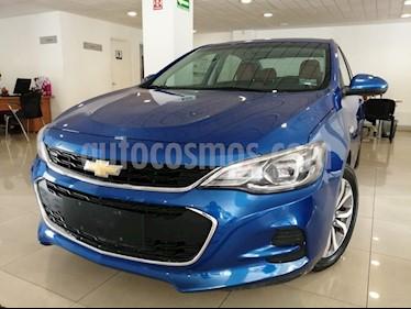 Chevrolet Cavalier Premier Aut usado (2019) color Azul Electrico precio $231,500