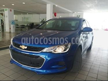 foto Chevrolet Cavalier Premier Aut usado (2018) color Azul precio $213,500