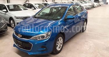 Chevrolet Cavalier 4p LT L4/1.5 Aut usado (2019) color Azul precio $209,900