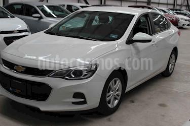 Chevrolet Cavalier LS Aut usado (2018) color Blanco precio $184,900