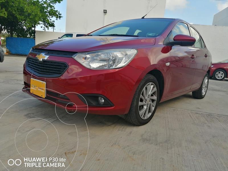 Foto Chevrolet Cavalier LT Aut usado (2019) color Rojo precio $225,000