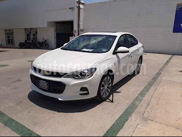 Chevrolet Cavalier Premier Aut nuevo color Blanco precio $349,200