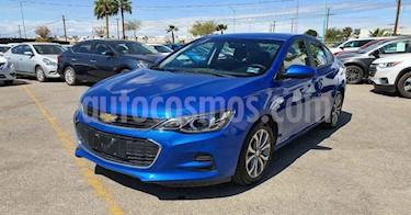 Chevrolet Cavalier 4p Premier L4/1.5 Aut usado (2018) color Azul precio $179,900