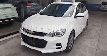 Chevrolet Cavalier 4 pts. C PREMIER AT usado (2019) color Blanco precio $209,900