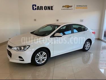 Chevrolet Cavalier LT Aut usado (2018) color Blanco precio $219,900