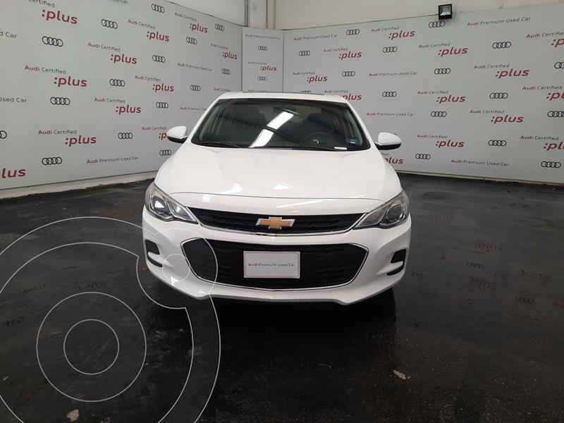 Foto Chevrolet Cavalier Premier Aut usado (2019) color Blanco precio $255,000