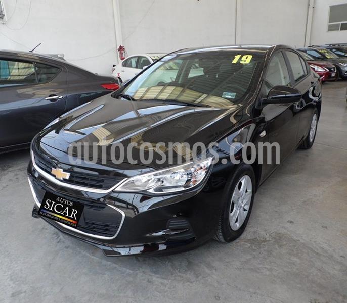 Chevrolet Cavalier LT Aut usado (2019) color Negro precio $219,000