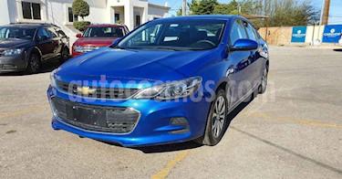 Chevrolet Cavalier 4p Premier L4/1.5 Aut usado (2018) color Azul precio $164,900
