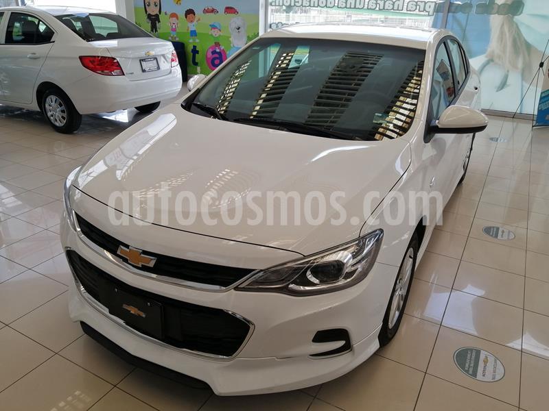 Chevrolet Cavalier LT Aut usado (2019) color Blanco precio $259,000