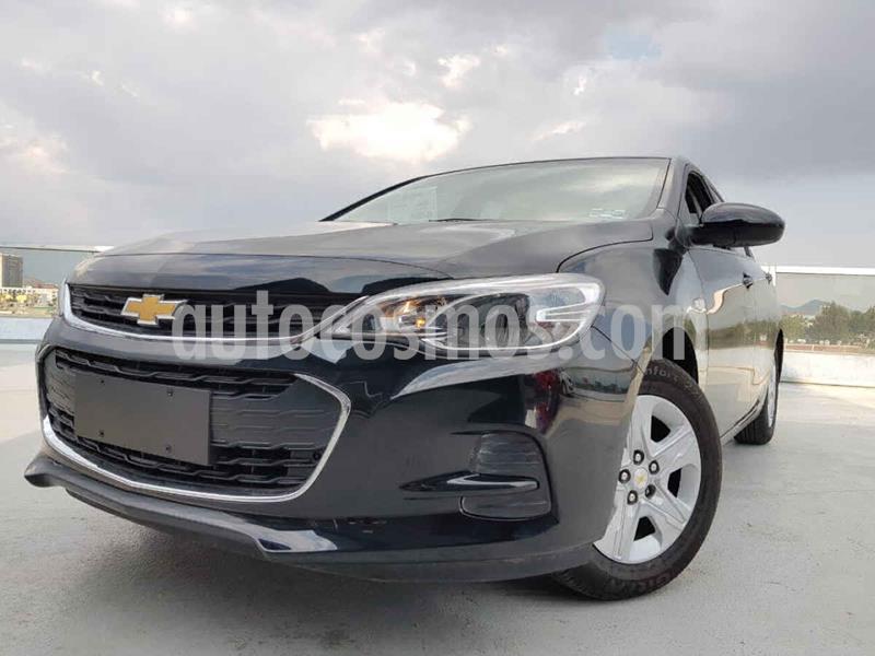 Chevrolet Cavalier LS Aut usado (2019) color Negro precio $194,000