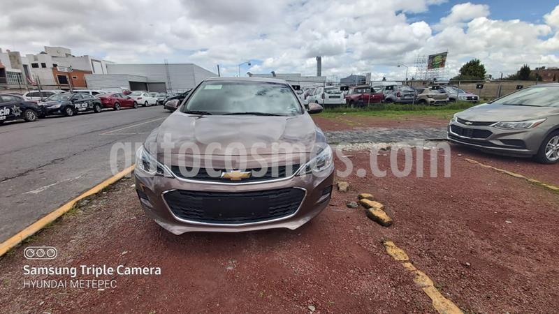 Chevrolet Cavalier LS usado (2020) color Terra precio $325,000
