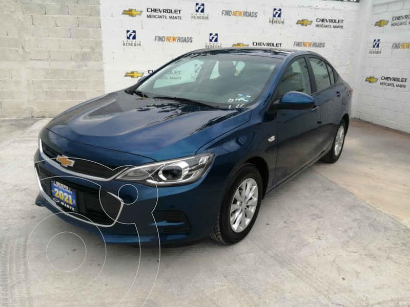 Foto OfertaChevrolet Cavalier LT Aut  nuevo color Azul precio $332,900